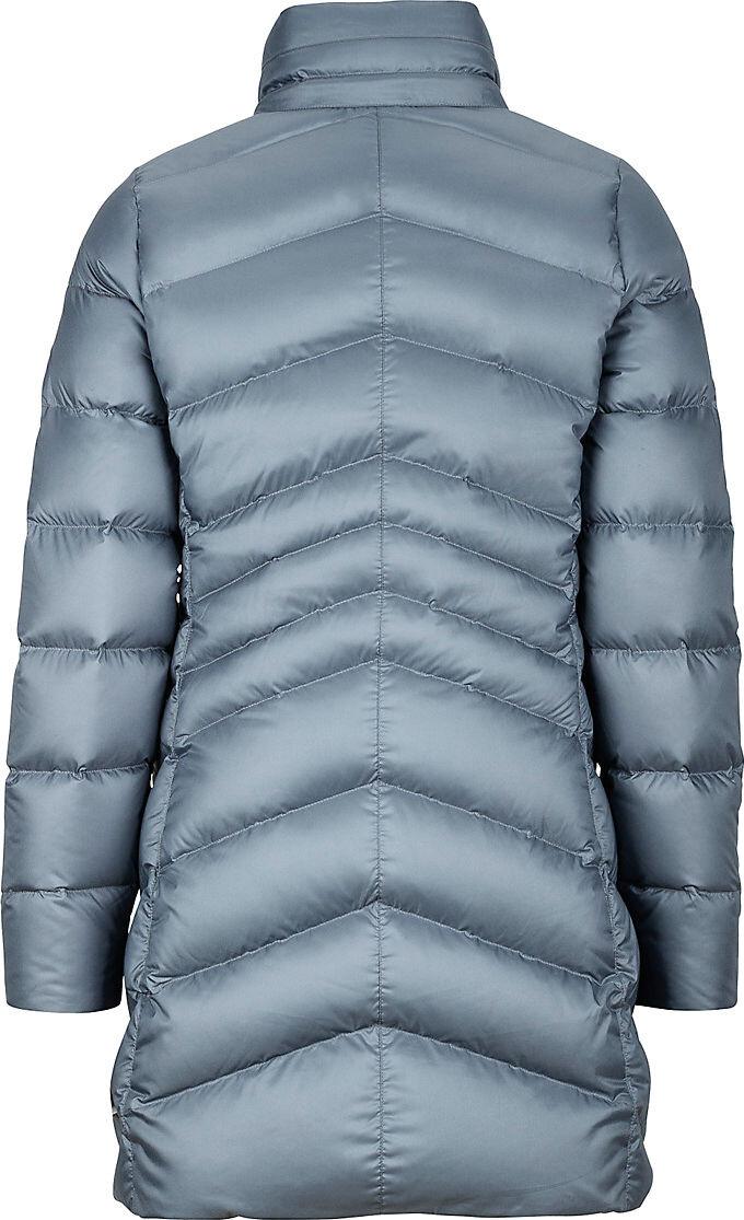 Marmot Women S Alexie Jacket: Marmot Montreal Jacket Women Grey At Addnature.co.uk